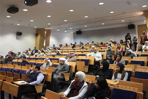 Mba Programs Friendly by Gust Welcomes New Batch Of Mba Students Gust