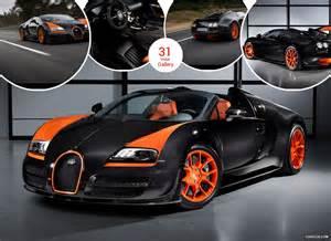 Bugatti Veyron Sport Vitesse 2013 Bugatti Veyron 16 4 Grand Sport Vitesse World Record