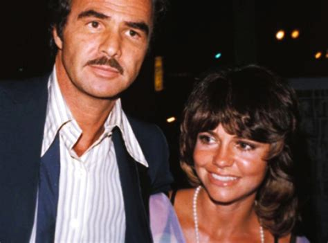 burt reynolds sally fields wedding wedding bells for burt reynolds sally field national