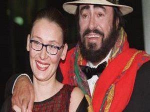 nicoletta mantovani malattia nicoletta mantovani moglie pavarotti news sulla sclerosi
