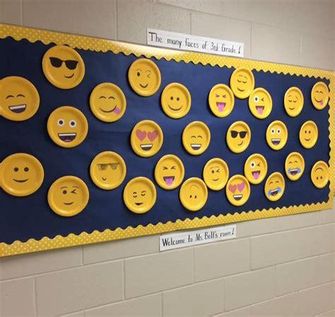 Board Decoration For by Best 25 Bulletin Boards Ideas On School