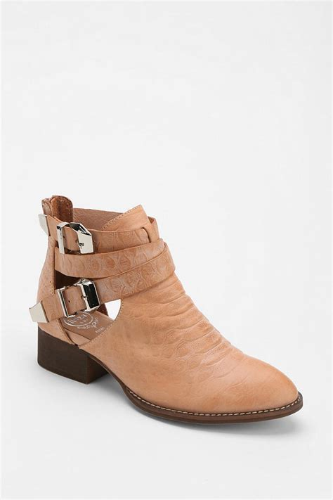 outfitters jeffrey cbell everly snake cutout