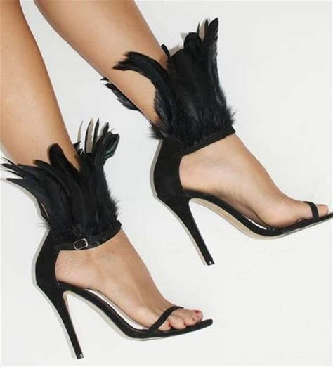 diy heel straps 32 diy sandals shoe makeover ideas you can do diy to make