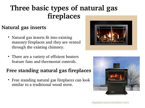 types of fireplaces enhancing your home with a gas fireplace