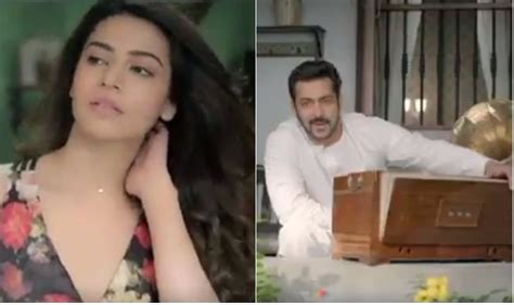 watch heres what happens when your side chick crashes bigg boss 11 salman khan tries to woo a girl and here s