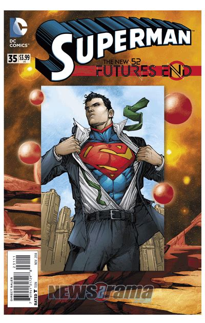 new titles from dc comics fall 2014 and spring 2015 dc returns to weekly comics and 3d covers in october