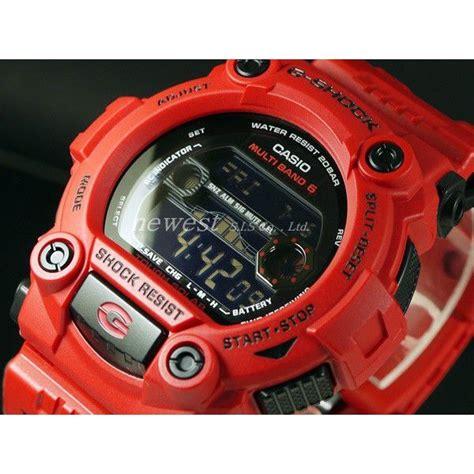 Casio Gshock G Shock Gw 7900rd 4 casio カシオ 腕時計 g shock ジーショック gショック burning gw 7900rd 4