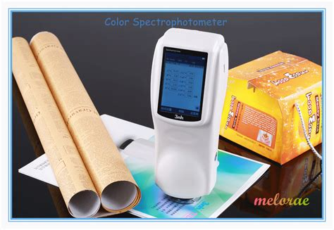color spectrophotometer color spectrophotometer price portable analytical