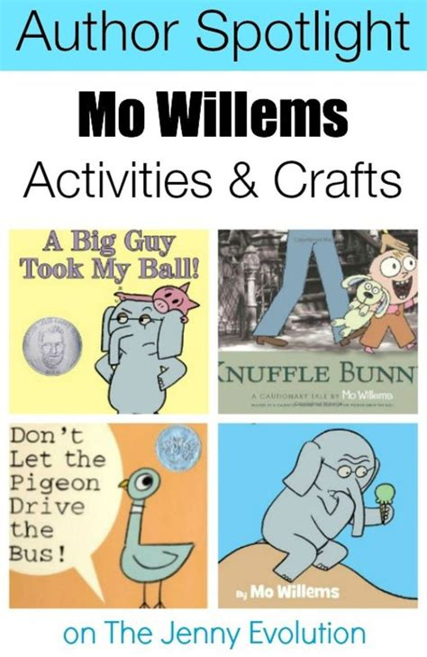 mo willems elephant and piggie library crafts and activity ideas 1491 best images about learning with literature on