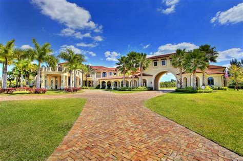 Mediterranean Style Mansions Asante Samuel Re Lists 25 000 Square Foot Mega Mansion In