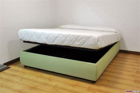 letto contenitore matrimoniale letto contenitore matrimoniale senza testata vama divani