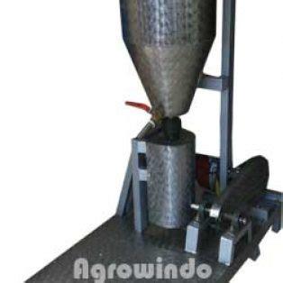 Blender Besar mesin blender buah kapasitas besar agrowindo agrowindo
