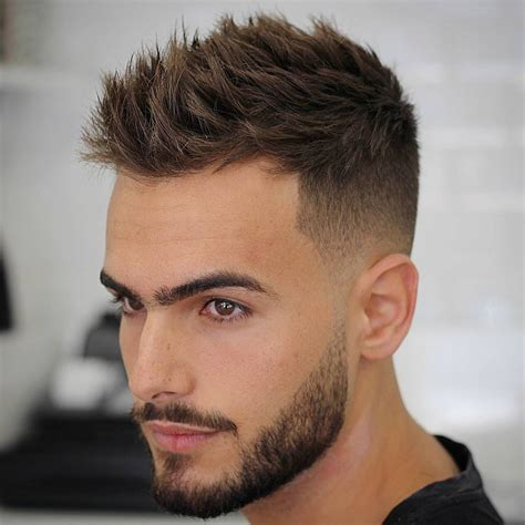 photos of mens hairstyles 15 best short haircuts for men popular haircuts