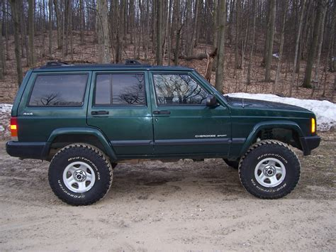 2000 Jeep Sport 2000 Jeep Other Pictures Cargurus