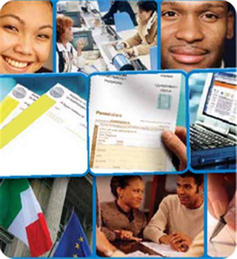 prenotazione test italiano per carta di soggiorno assistenza completa stranieri soluzioni per