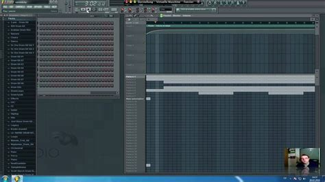 fl studio automation clip tutorial f e tutorial how to insert a main automation clip for