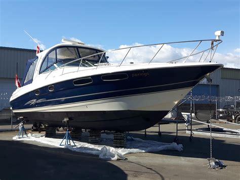 larson boats vancouver 2008 larson 370 cabrio power boat for sale www