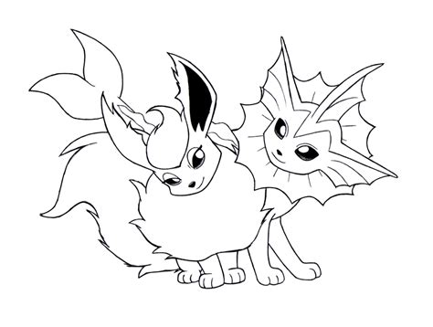 eevee to print free coloring pages on art coloring pages