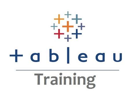 tableau tutorial training tableau training