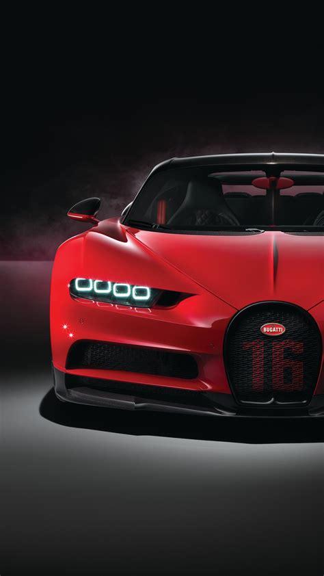 wallpaper bugatti chiron sport geneva motor show