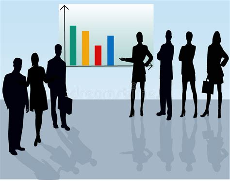 Business Vector Royalty Free Stock Images Image 1449729 Business Team Vector Silhouette Royalty Free Stock Photo Image 1900075