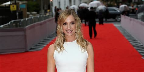 joanne froggatt admits she wouldn u0027t have taken liar