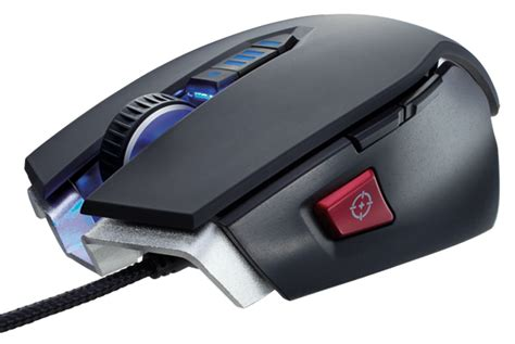 Mouse Gaming Fps vengeance m60 fps gaming mouse