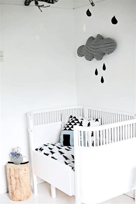chambre bebe noir chambre b 233 b 233 noir et blanc id 233 e chambre b 233 b 233 mixte