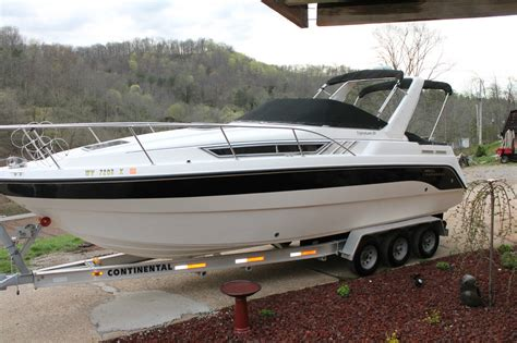 chaparral boats signature chaparral signature 29 1998 for sale for 29 500 boats