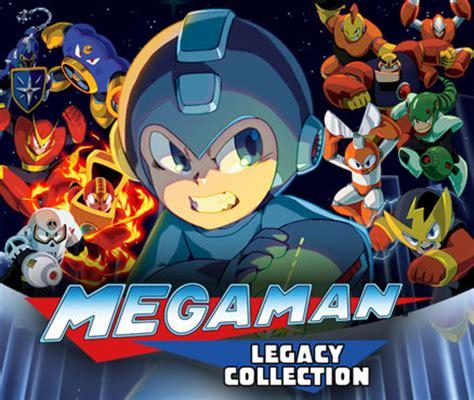 Kaset 3ds Mega Legacy Collection Mega 174 Legacy Collection Nintendo 3ds Giochi Nintendo