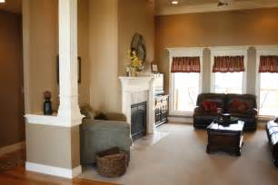 Interior Colors For Homes by The Susan Horak Interior Paint Colors That