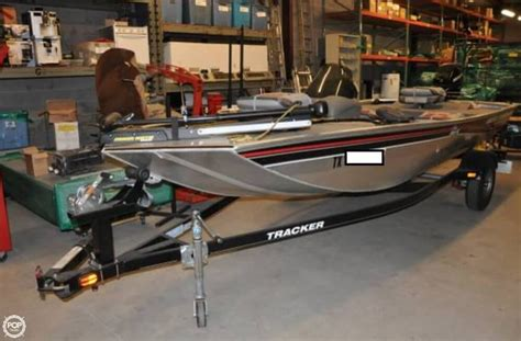 used bass boats houston tx 2012 used tracker pro 165 bass boat for sale 10 995