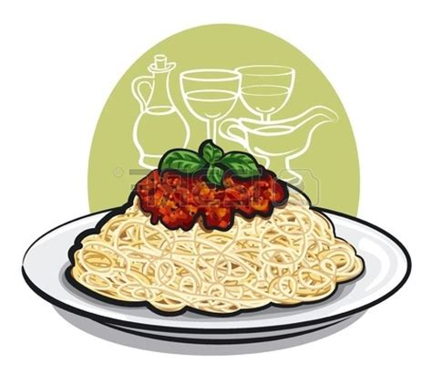 pasta clipart best free bowl of spaghetti clip pictures 187 free