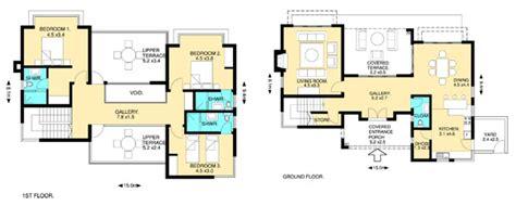 house designs and floor plans in kenya house options 171 mount kenya wildlife estate