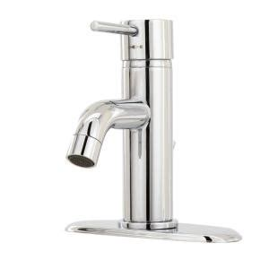 home depot bathroom faucets sale pegasus modern single hole 1 handle low arc bathroom
