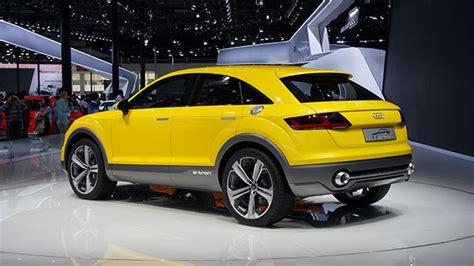 Audi Q4 2020 by Future Audi Q4 Il Faudrait Attendre 2020 Leblogauto