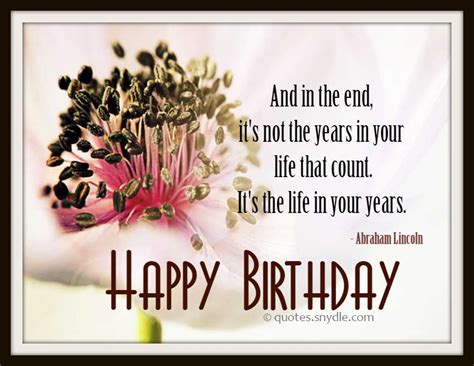 Birthday Quote Inspirational Inspirational Birthday Quotes Search Results New