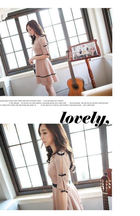 dress hamil import modis dan murah dress import korea modis model terbaru jual murah