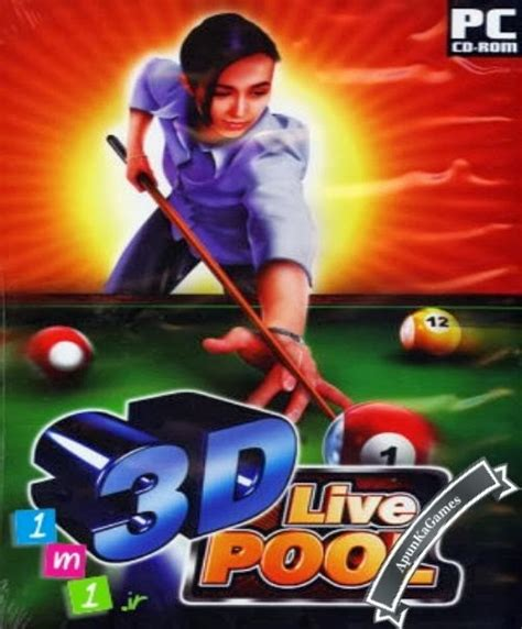 3d games free download full version pc action 3d live pool pc game download free full version