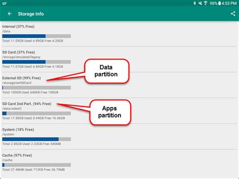 make apps install on sd card how to install and move android apps to the sd card