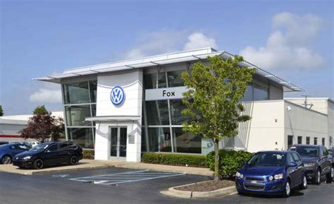 Fox Toyota Rochester Mi Fox Automotive Of Rochester Car Dealership In Rochester