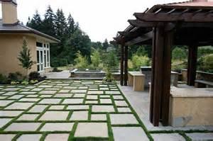 Bluestone Patio Installation Laycock Gardens Llc