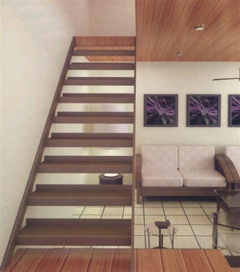 Lemari Bawah Tangga Unik Murah gambar desain tangga kayu minimalis terbaru desain