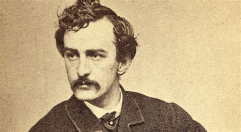 John Wilkes Booth killed Lincoln but who killed John
