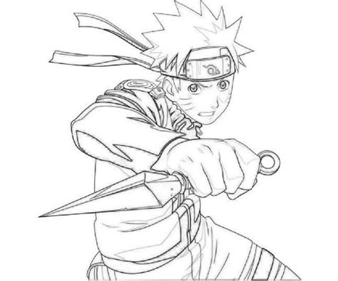 coloring pages naruto printable naruto coloring pages coloring home