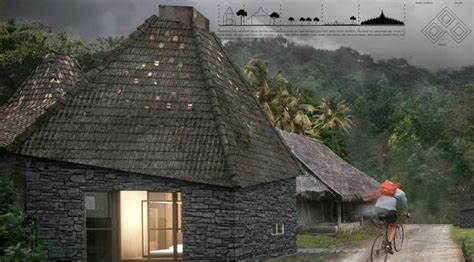 desain rumah wisata nusantara membedah 10 rumah wisata pemenang sayembara lifestyle