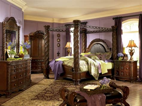 Furniture Shore Bedroom Set by Large Wooden Dresser Furniture King Bedroom Sets