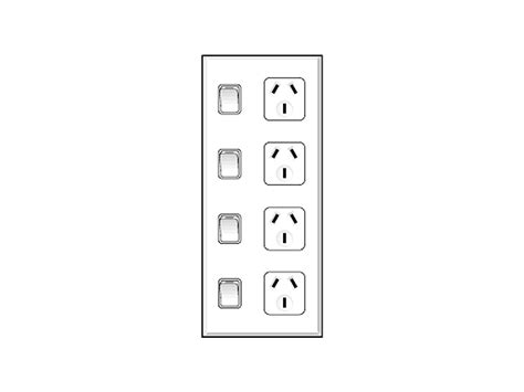 electrical outlet box free engine image for