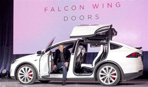 Tesla X Model Price Tesla Model X Is Everything We Want From An Apple Car And