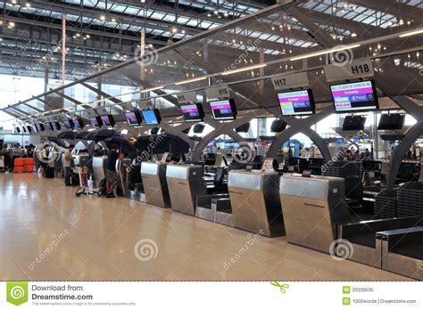 comptoirs d enregistrement 224 l a 233 roport de bangkok